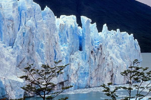 Gletsjer Perito Moreno