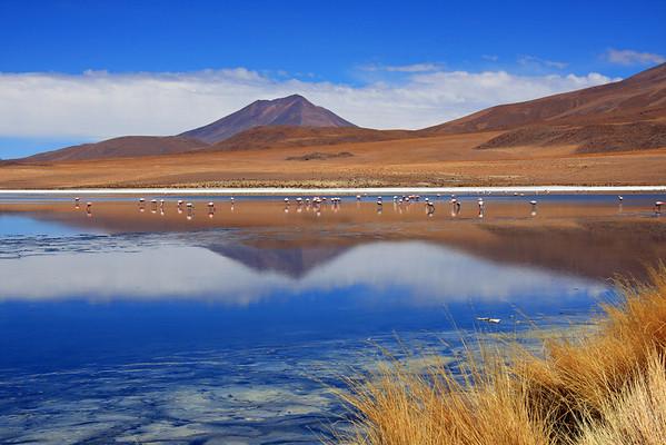 Salar de Uyuni tour Impressie