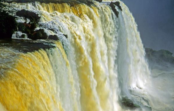 Foz de Iguazu Impressie
