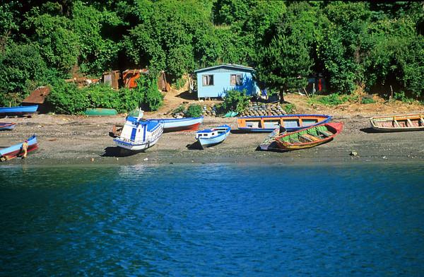 Puerto Montt Impressie