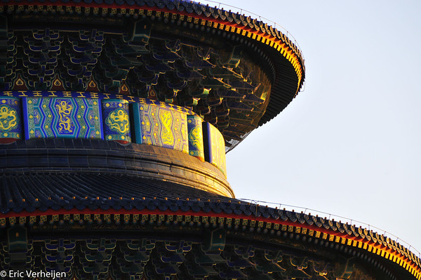 Beijing Hemelse Tempel