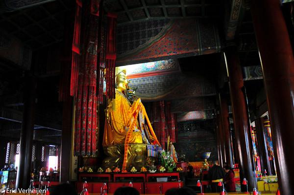 Beijing Lama en Confusius Tempel