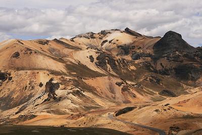 Cajas Nationaal Park