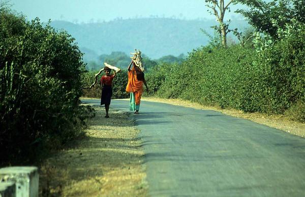 Dhariyawad dorp