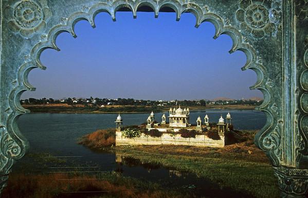 Dungarpur Impressie