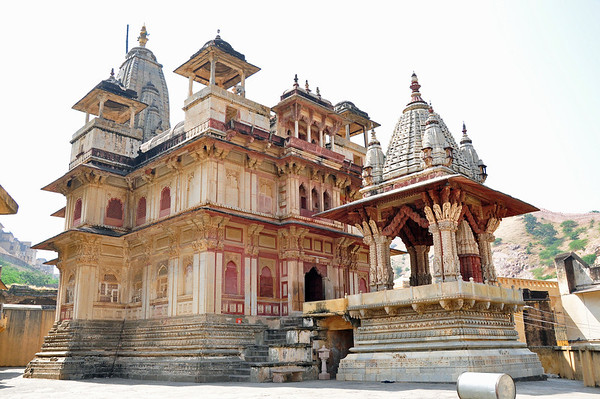Jaipur Impressie