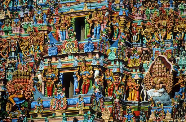 Madurai Impressie