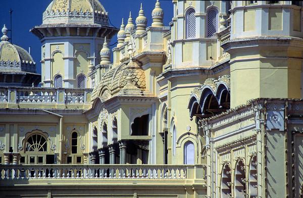 Mysore Impressie