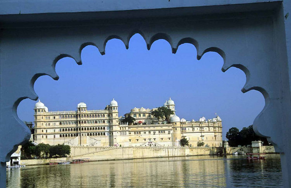 Udaipur Impressie