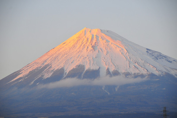 Fuji Impressie