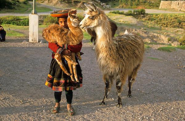 Cuzco Impressie