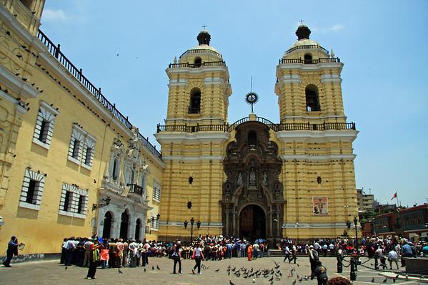 Lima Impressie