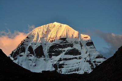 Mount. Kailash