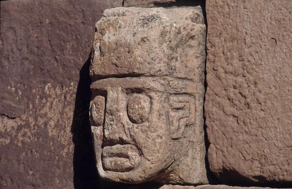 Tiwanaku excursie