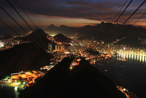 Rio Night