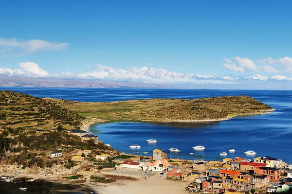 Isla Del Sol impressie